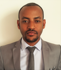 Senior Consultant and Attorney At law in Ethiopia, Addis Ababa