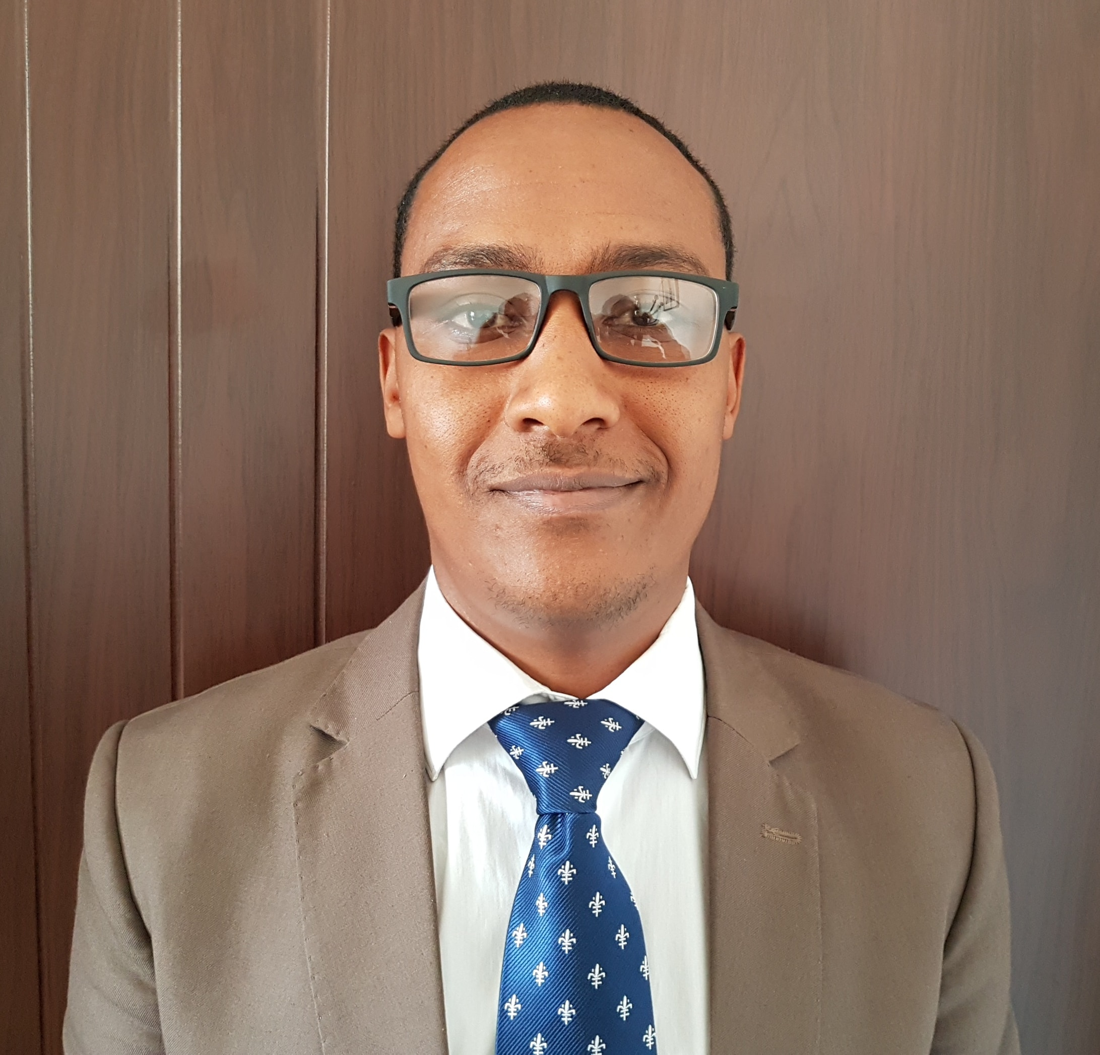 Consultant and Attorney At law in Ethiopia, Addis Ababa